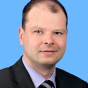 Ing. Tomáš Podškubka Ph.D., MRICS