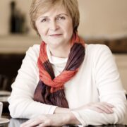 PaedDr. Olga Medlíková