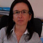 Bc. Marta Šťastná