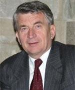 Ing. Karel Hyndrák