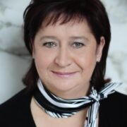 PhDr. Zdeňka Brázdová