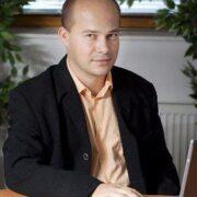 Ing. Josef Horák Ph.D.