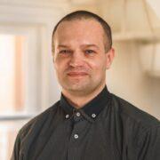 Ing. Petr Pecháček
