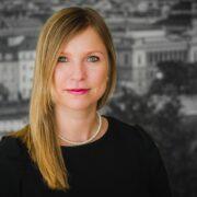 Ing. Kateřina Lučanová