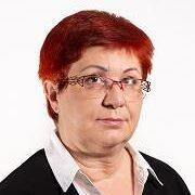 Ing. Dagmar Beránková