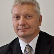 Mgr. Martin Stolín Ph.D.